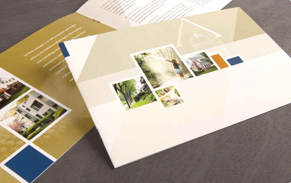 Engaging brochure designing services by iziss technology for Brochure design services