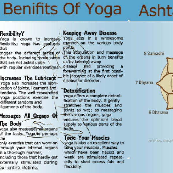 Yoga Inner Page